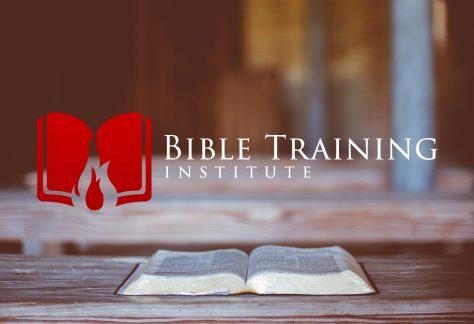 Bible Training Institute