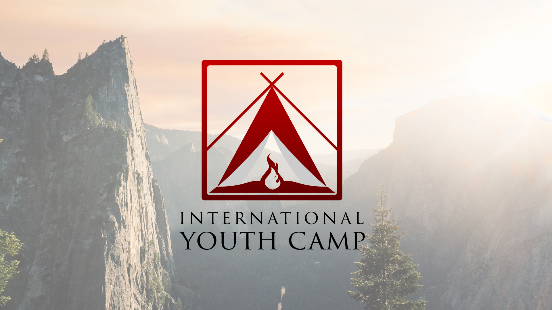 International Youth Camp